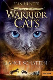 Warrior Cats - Lange Schatten
