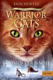 Warrior Cats - Stimmen der Nacht