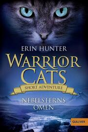 Warrior Cats - Short Adventure: Nebelsterns Omen