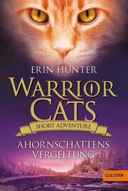 Warrior Cats - Short Adventure: Ahornschattens Vergeltung