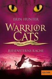 Warrior Cats - Special Adventure: Riesensterns Rache