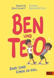 Ben und Teo
