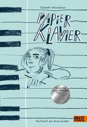 Papierklavier - Cover