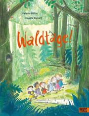 Waldtage! - Cover
