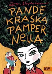 Pandekraska Pampernella - Cover