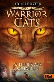 Warrior Cats - Das gebrochene Gesetz: Schleier aus Schatten