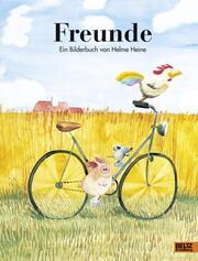 Freunde - Cover