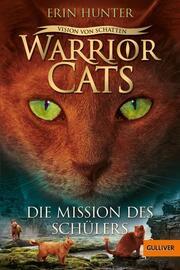 Warrior Cats - Die Mission des Schülers