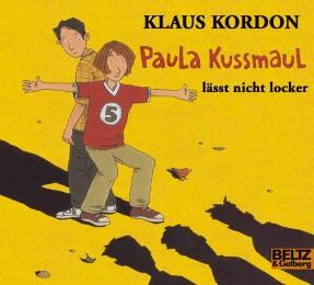 Paula Kussmaul lässt nicht locker