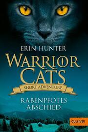 Warrior Cats - Short Adventure: Rabenpfotes Abschied