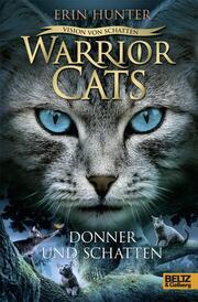 Warrior Cats - Donner und Schatten