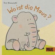 Wo ist die Maus?