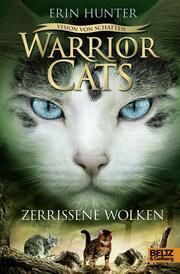 Warrior Cats - Zerrissene Wolken