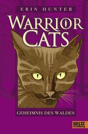 Warrior Cats - Geheimnis des Waldes