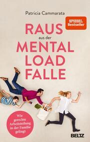 Raus aus der Mental Load-Falle - Cover