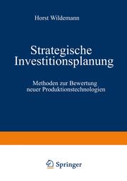 Strategische Investitionsplanung