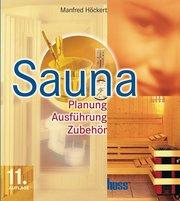 Sauna - Cover