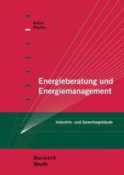 Energieberatung und Energiemanagement