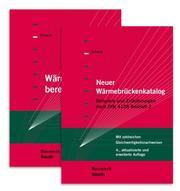 Wärmebrückenberechnung/Neuer Wärmebrückenkatalog