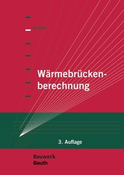 Wärmebrückenberechnung - Cover