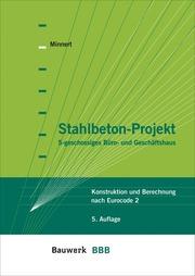 Stahlbeton-Projekt