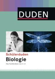 Schülerduden Biologie