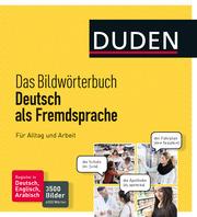 Das Bildwörterbuch Deutsch als Fremdsprache