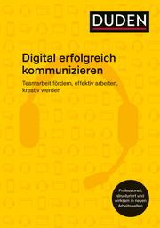 Digital erfolgreich kommunizieren