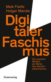 Digitaler Faschismus - Cover
