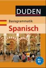 Basisgrammatik Spanisch