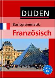 Basisgrammatik Französisch