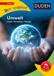 Dein Lesestart - Umwelt - Cover