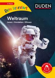 Dein Lesestart: Weltraum