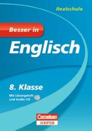 Besser in Englisch