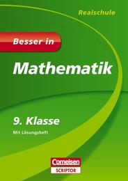 Besser in Mathematik, Rs