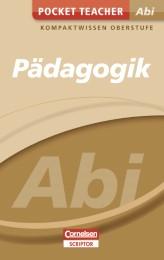 Pocket Teacher Abi Pädagogik