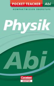 Pocket Teacher Abi Physik