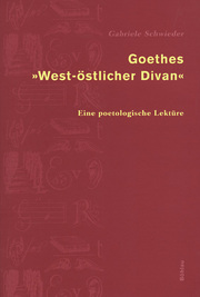 Goethes 'West-östlicher Divan'