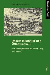 Religionskonflikt und Öffentlichkeit