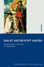 Das St. Viktor-Stift Xanten