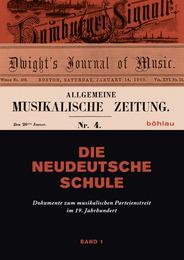 Die Neudeutsche Schule