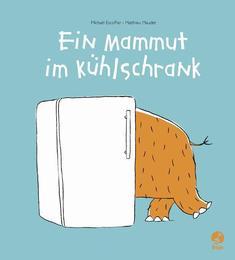 Ein Mammut im Kühlschrank