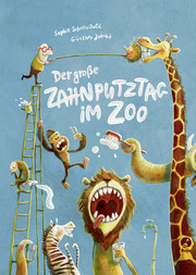 Der große Zahnputztag im Zoo (Mini-Ausgabe)