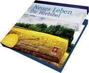 Die Bibel - Neues Leben: Die Hörbibel