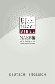 Bibel - Elberfelder Bibel: Deutsch/Englisch