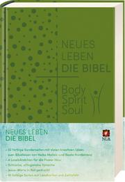 Die Bibel - Neues Leben - Body, Spirit, Soul