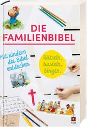 Bibel - Die Familienbibel