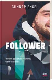 Follower - Cover
