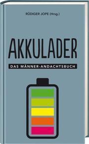 Akkulader - Cover