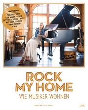 Rock my home: Wie Musiker wohnen